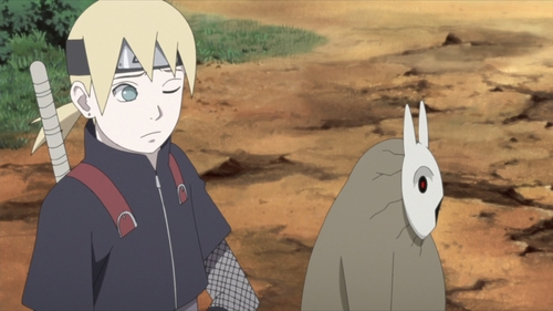 Watch boruto episode 81