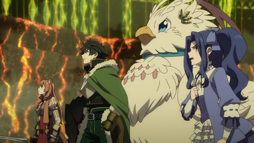 The Rising of the Shield Hero Episode 20 - DoubleSama